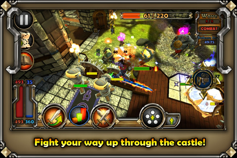 [ANDROID - JEU : DUNGEON DEFENDERS] Mélange de Mmorpg et de Tower defense [Gratuit] Mzl_qx10