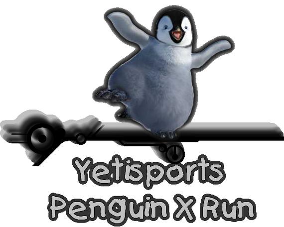 [JEU] YETISPORTS PENGUIN X RUN : Sauvez les pingouins [Démo]  Pingoi10