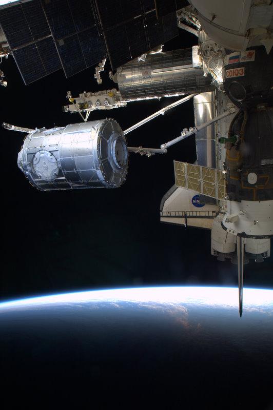 [STS-130] Endeavour : fil dédié au suivi de l'EVA#1 Behnken & Patricks - Page 2 65065810
