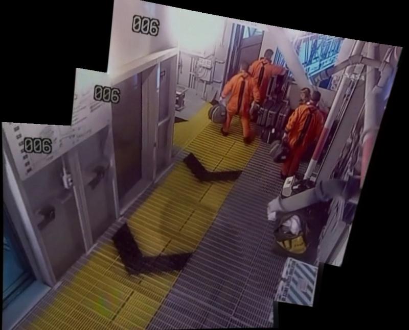 [STS-130] Endeavour : fil dédié au suivi de la mission. Group_12