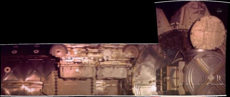 [STS-130] Endeavour : fil dédié au suivi de l'EVA#1 Behnken & Patricks Group_15