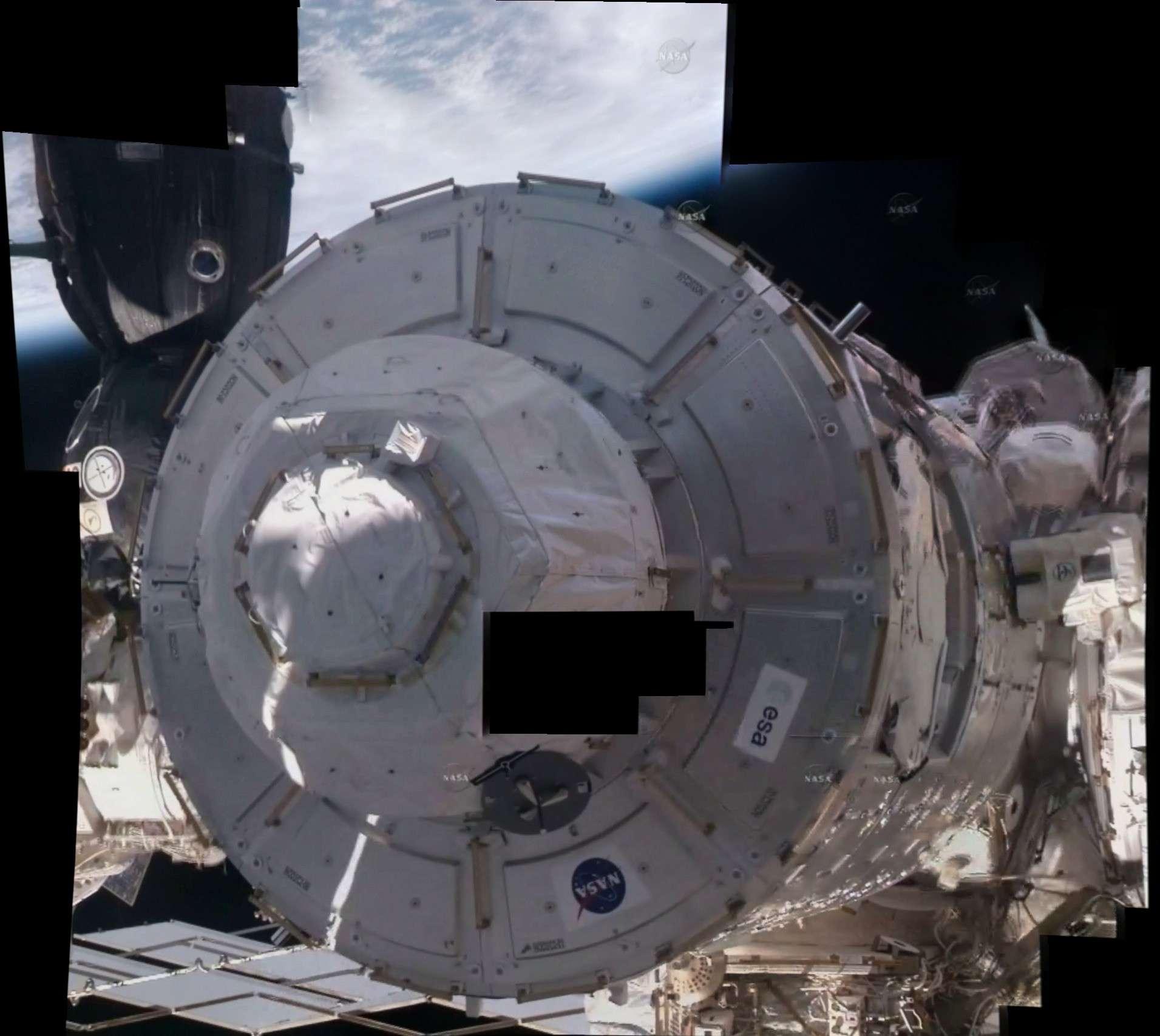 [STS-130] Endeavour : fil dédié au suivi de la mission. - Page 4 Group_18