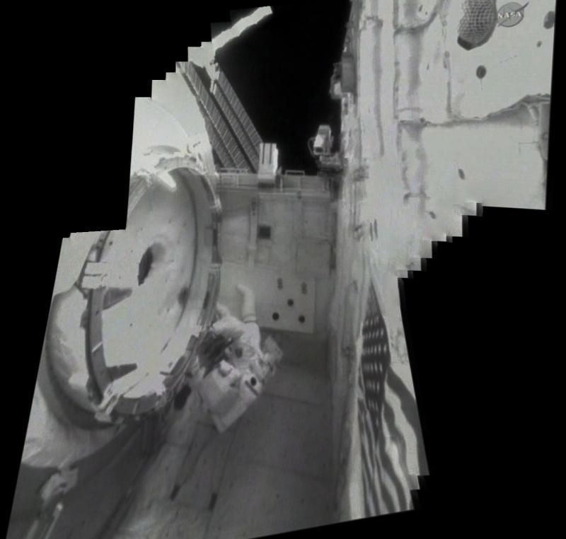 [STS-130] Endeavour : fil dédié au suivi de l'EVA#1 Behnken & Patricks - Page 2 Group_19