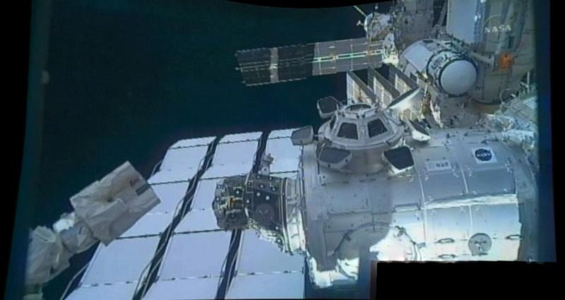 [STS-132] Atlantis : fil dédié à la mission - Page 8 Group_25