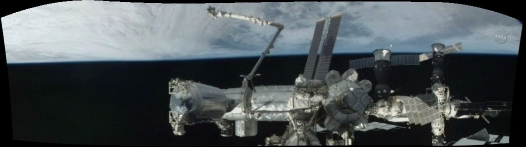 [STS-130] Endeavour : fil dédié au suivi de la mission. - Page 3 Images10