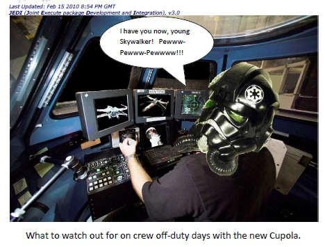 [STS-130] Endeavour : fil dédié au suivi de la mission. - Page 11 Sts-1310