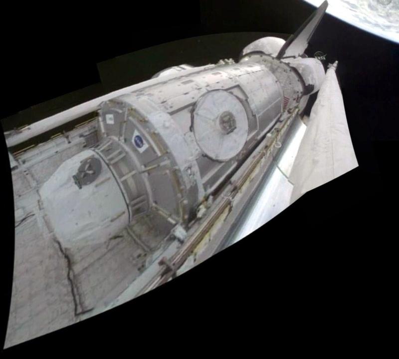 [STS-130] Endeavour : fil dédié au suivi de la mission. - Page 2 Vlcsna10