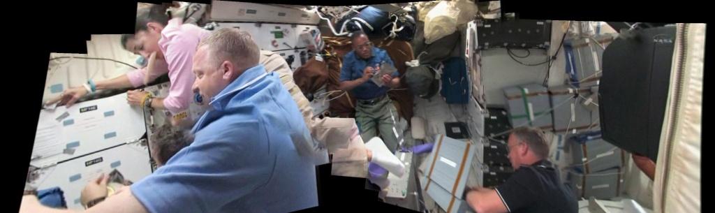 [STS-133] Discovery: Déroulement de la mission. - Page 4 Vlcsna16