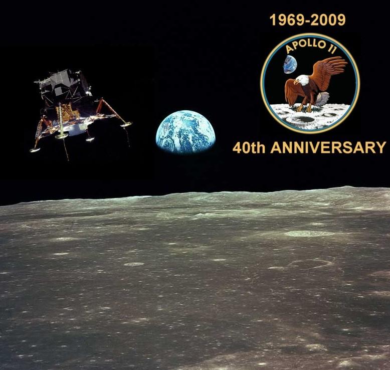 40 ans d'Apollo 11 : commande de tee-shirt groupée ? Apollo10