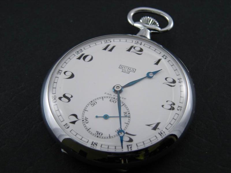 Votre montre de poche du moment ! - Page 4 Huma_010
