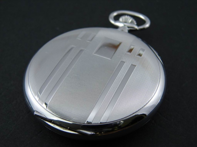 Votre montre de poche du moment ! - Page 4 Huma_011