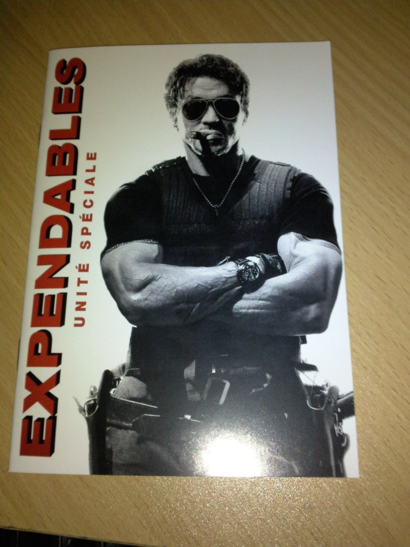 DVD/BLU RAY THE EXPENDABLES - Page 9 Photo011
