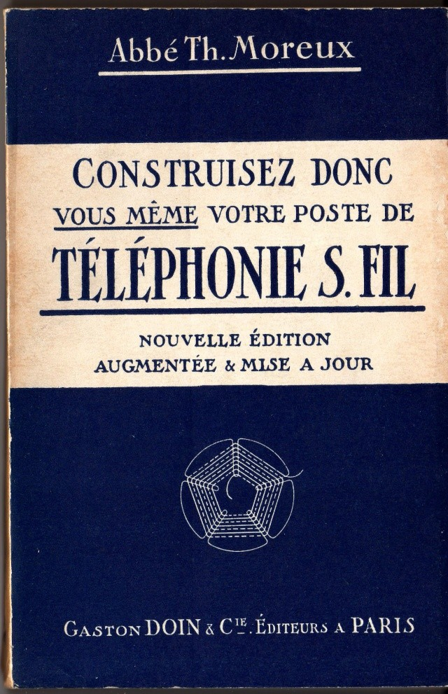 Littérature Spatiale des origines à 1957 - Page 18 Livres20