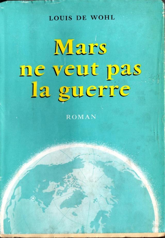 Nouvelles martiennes Livres38