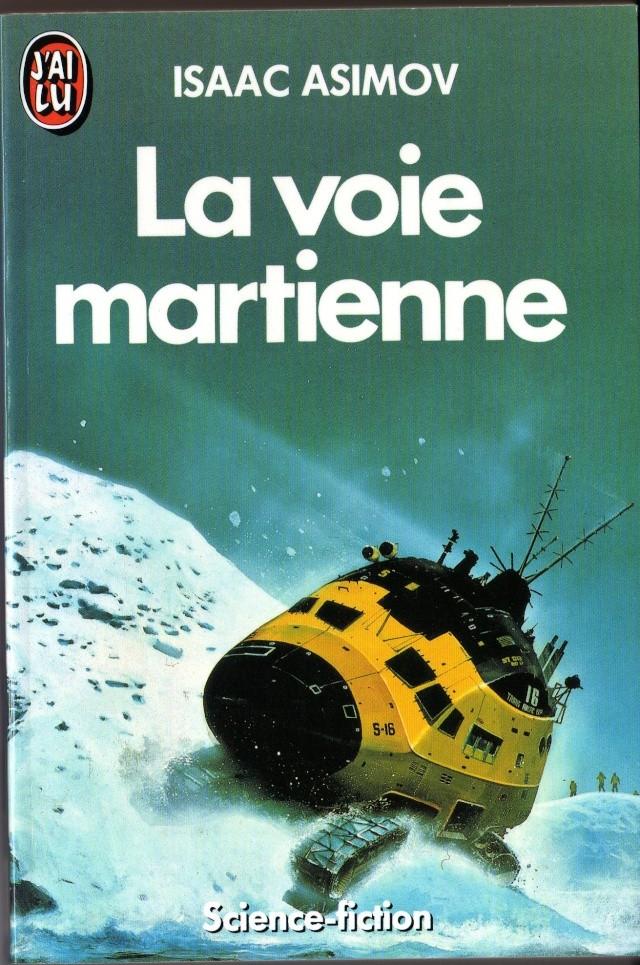 Nouvelles martiennes Livres39