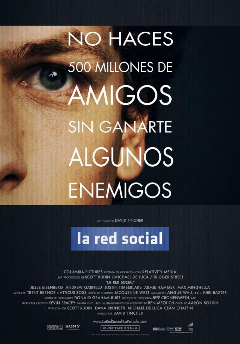 La última película que he visto en el cine - Página 2 La_red10