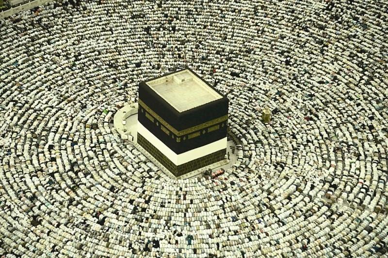 صور للمسجد الحرام 2585810
