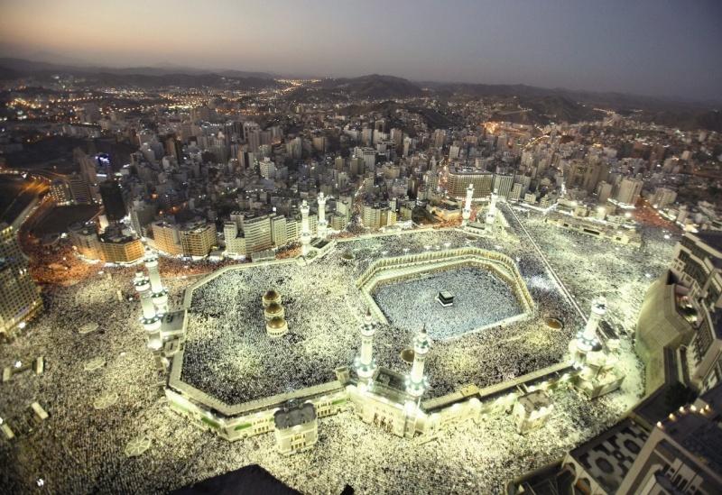 صور للمسجد الحرام 2585910