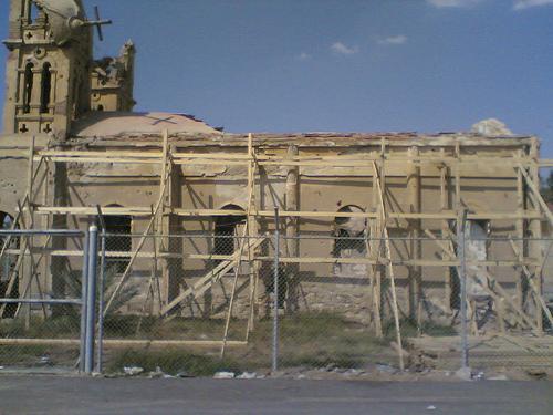 ترميم كنيسة القديس سبيريدون ( الكنيسة القديمة ) 33870210