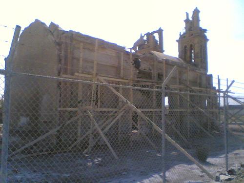 ترميم كنيسة القديس سبيريدون ( الكنيسة القديمة ) 33878311