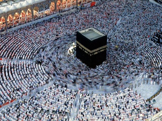 صور للمسجد الحرام Ip04710