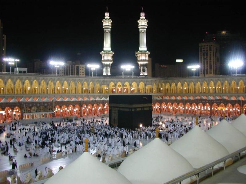 صور للمسجد الحرام K341hv10