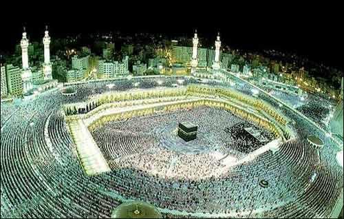 صور للمسجد الحرام Makkah10