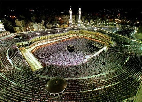 صور للمسجد الحرام Untitl10