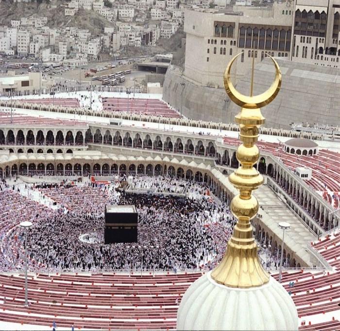 صور للمسجد الحرام Www_4p10