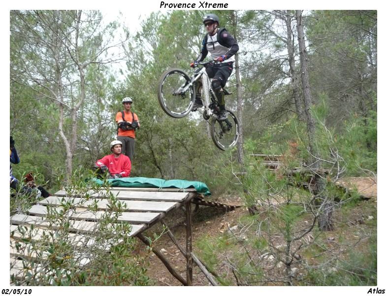 Mai 2010 - Journée à Provence extreme P1020340