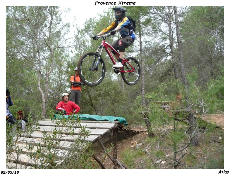 Mai 2010 - Journée à Provence extreme P1020341