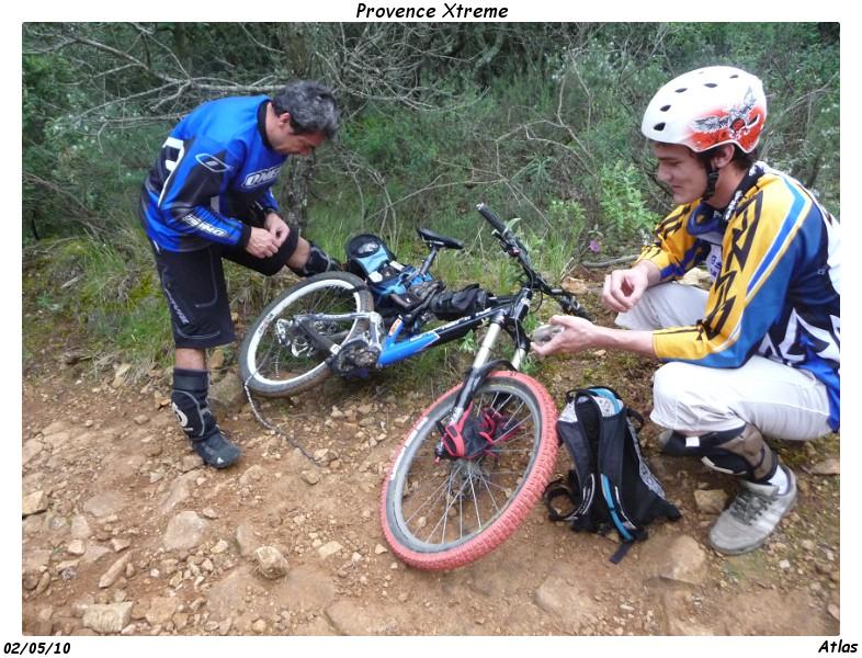 Mai 2010 - Journée à Provence extreme P1020342