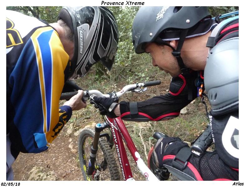 Mai 2010 - Journée à Provence extreme P1020345