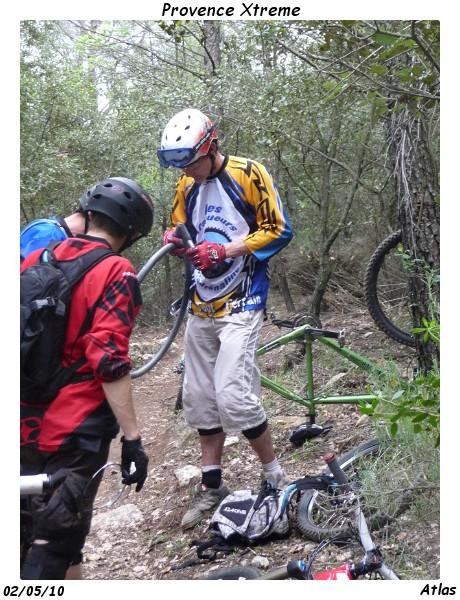 Mai 2010 - Journée à Provence extreme P1020347