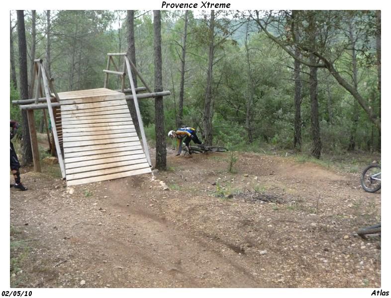Mai 2010 - Journée à Provence extreme P1020352