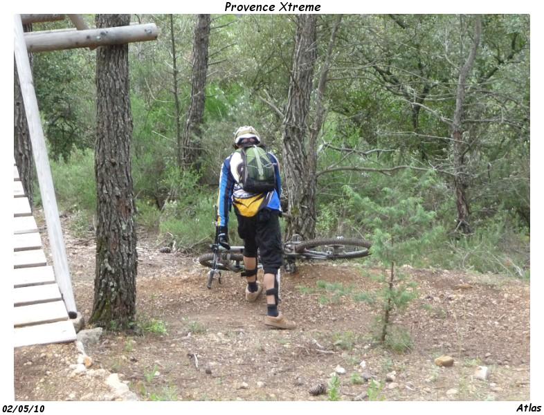 Mai 2010 - Journée à Provence extreme P1020353