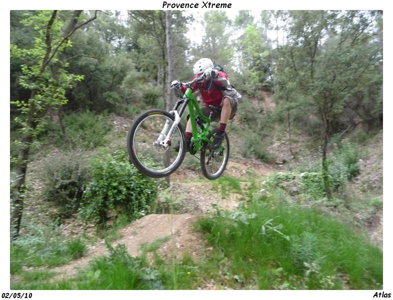 Mai 2010 - Journée à Provence extreme P1020411