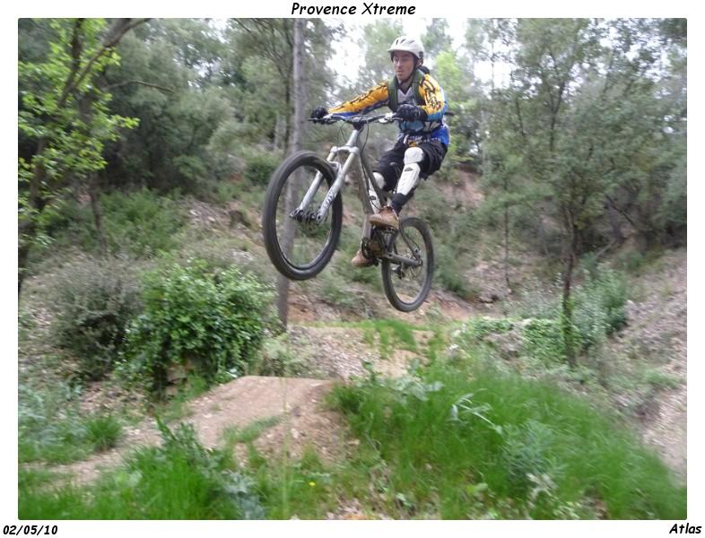Mai 2010 - Journée à Provence extreme P1020412