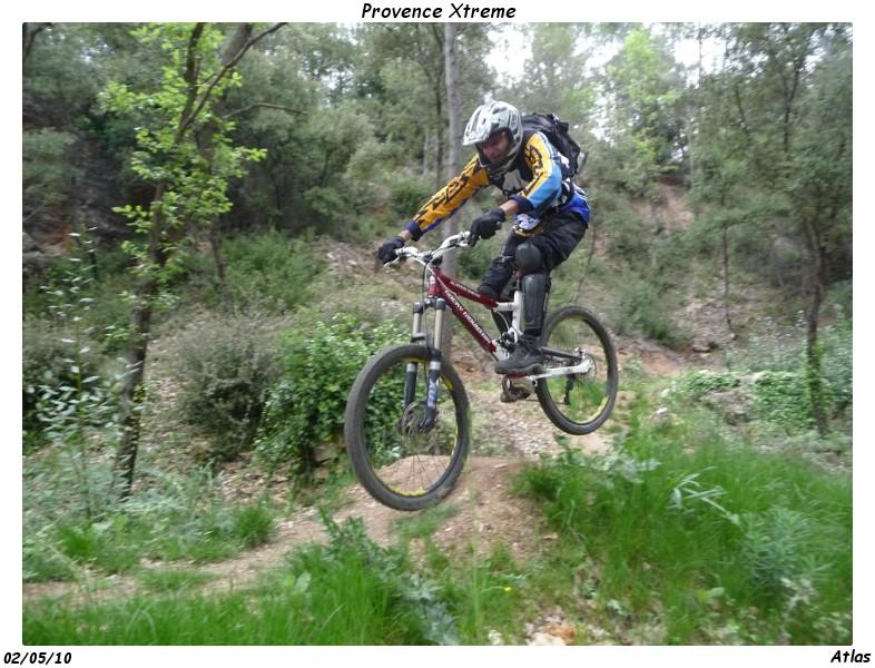 Mai 2010 - Journée à Provence extreme P1020413
