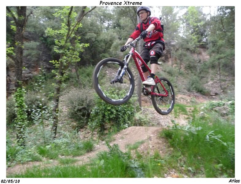 Mai 2010 - Journée à Provence extreme P1020414