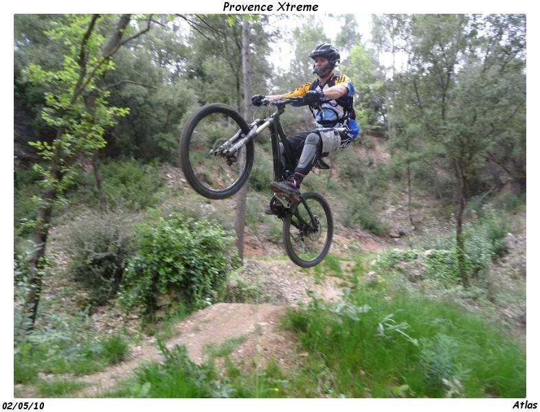 Mai 2010 - Journée à Provence extreme P1020415