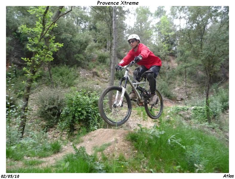 Mai 2010 - Journée à Provence extreme P1020416
