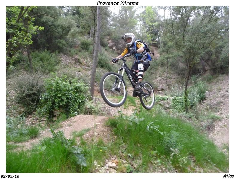 Mai 2010 - Journée à Provence extreme P1020417