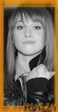 Hayley Lancaster