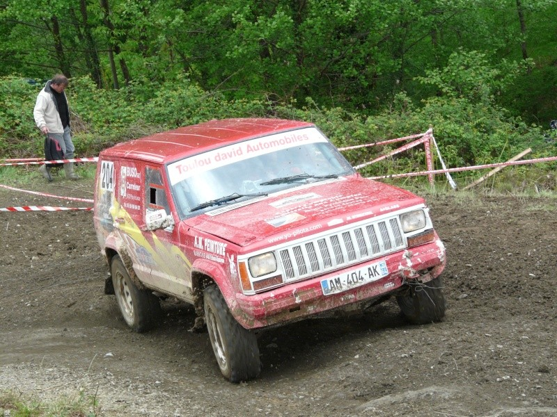 recherche photo video cherokee rouge 204 P1100413