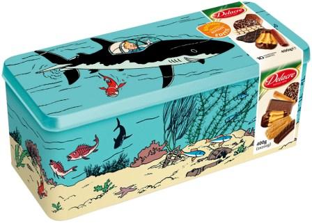 Pour les fans de Tintin Tintin10