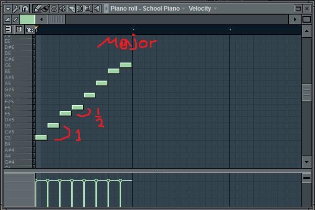 2nd Anvil studio tutorial Piano111