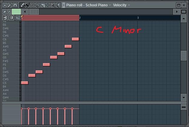 2nd Anvil studio tutorial Piano310