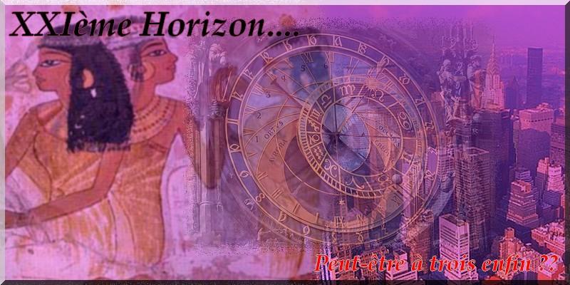 XXIème Horizon