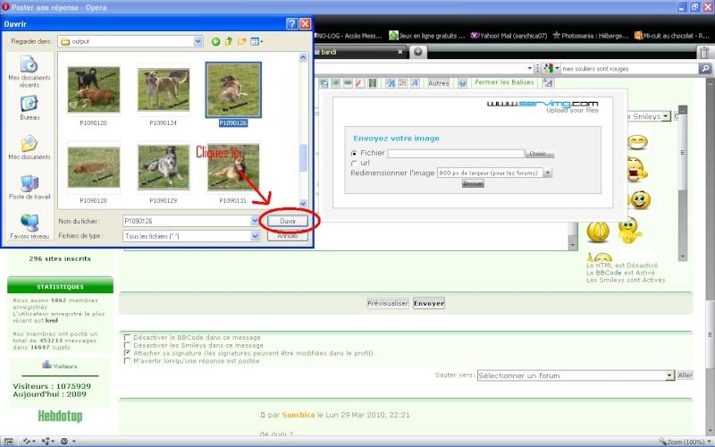 Tuto : Comment ajouter des images dans vos messages Tuto4_10